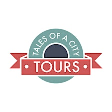 Tales of a City Tours logo