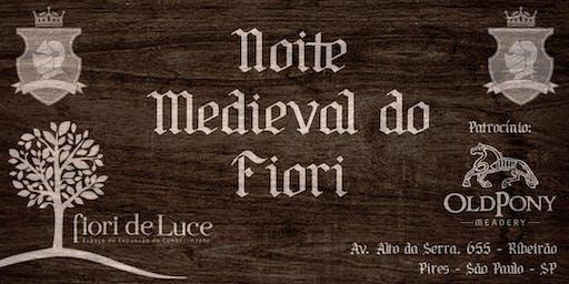 Noite Medieval do Fiori
