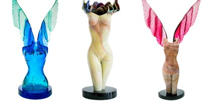 Murano Masters featuring Alexis Silk
