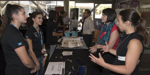 Indigenous Australian Engineering School 2019 - Networking and Careers Expo