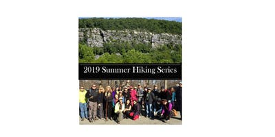 Summer Hiking Series: Mount Hope Historical Park - Focus: Mine Exploration