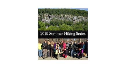 Summer Hiking Series: Mount Hope Historical Park - Focus: Mine Exploration tickets