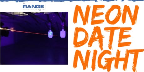 Neon Date Night Shootout- Presented by The Range at Austin tickets