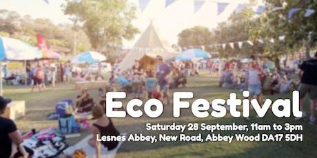 Free Family Fun Eco Festival  tickets