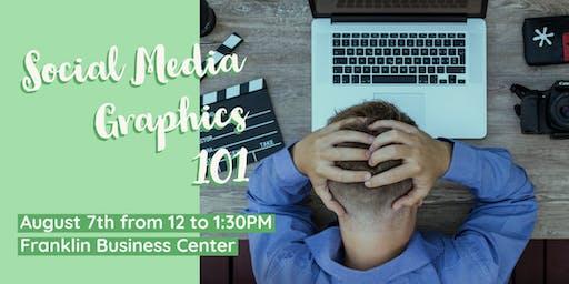 Social Media Graphics Workshop