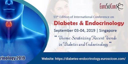 Diabetes & Endocrinology