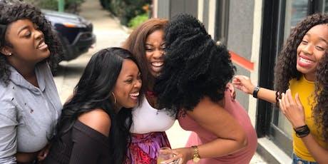 Black Girls Wine  Baltimore - Queens Only Tasting tickets