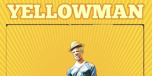 King Yellowman At La Fabrica