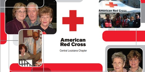 American Red Cross Volunteer Reunion & Celebration