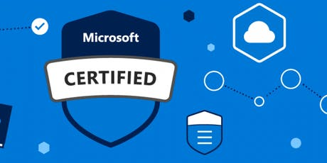 Azure Certification Path (Exam AZ-103)  tickets