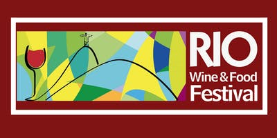 RIO WINE AND FOOD FESTIVAL - Master Classes no Copacabana Palace