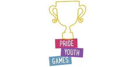 Pride Youth Games 2019 tickets