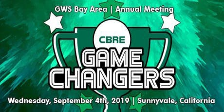 2019 GWS Bay Area Annual Meeting tickets