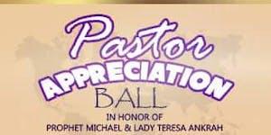 RGIM Pastor's Appreciation Ball