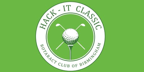 11th Annual Hack-It Classic Presented by AmWins tickets