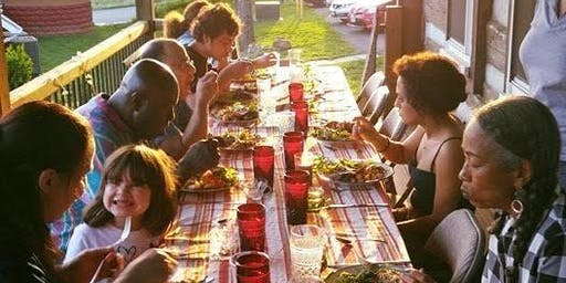 Mindful Eating Community Dinner