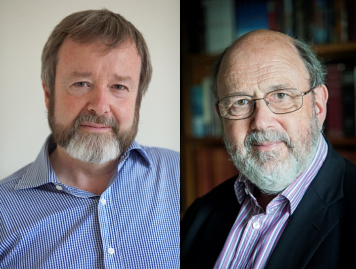 An Evening with Iain McGilchrist & N.T. Wright image