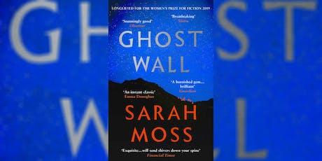 July Boozy Book Club - Ghost Wall tickets