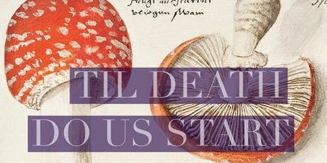Til Death Do Us START: Exploring Death So We Can Say Yes to Life tickets