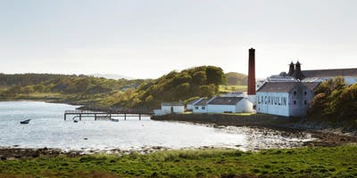 Guildford Whisky Club - Islay Whisky Tasting