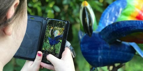 Better Images:  A Digital Photography Workshop for Tweens and Teens tickets