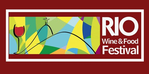 RIO WINE AND FOOD FESTIVAL - WINE BUS