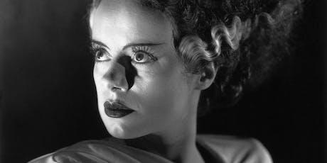 Bride of Frankenstein (1935) tickets
