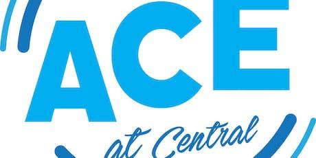 ACE Summer Cohort Graduation tickets