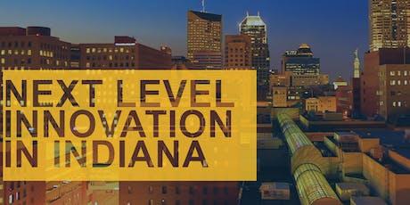 2019 Indiana Next Level Fund Summit tickets