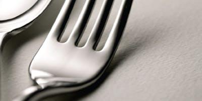 The Table On Delk Awareness Dinner