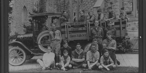 Glens Falls Troop 4 100 Year Anniversary Gala Celebration & Dinner