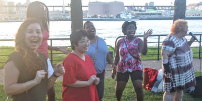 3rd Annual Do For One BBQ by Astoria and Roosevelt Island