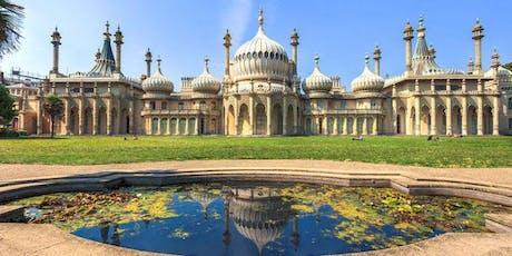 Circular Brighton & Hove -The Visitor Economy Summit tickets