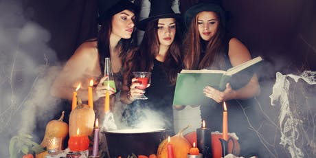 Eureka Springs Witches Escape tickets