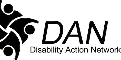 No Limits All Abilities Awareness Week Fishing Day with N.A.S.A