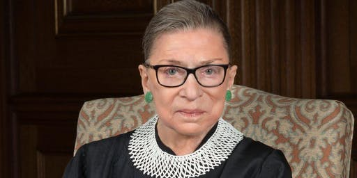 Kumpuris Lecture with the Honorable Ruth Bader Ginsburg
