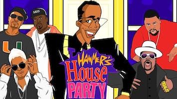 MC Hammer's House Party