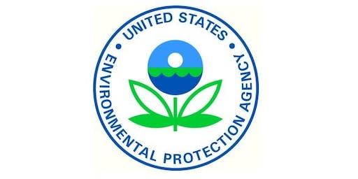 U.S. EPA: Mechanicsburg Water Sector Black Sky Exercise