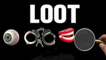 """Loot"""