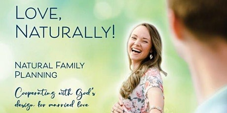 Introduction to Natural Family Planning for Married Couples tickets