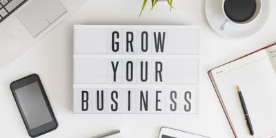 Small business, big dreams - how to get your business from good to great!