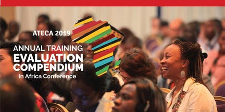 Annual Training Evaluation Compendium in Africa (ATECA 2019) Conference tickets
