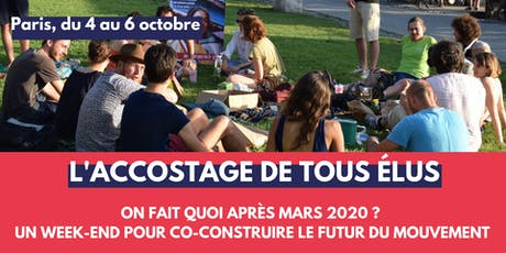L'accostage de Tous Elus tickets