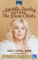 Philly Undercover: Martha Stuckey Covers The Dixie Chicks