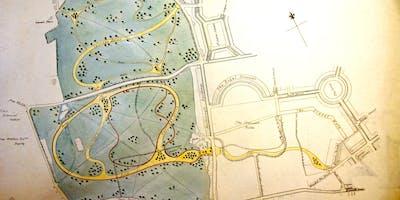 Bath's Hyde Park – the story of Royal Victoria Park