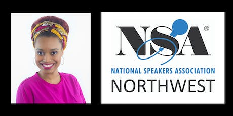 """Crystal Washington's """"Power Tools for a Profitable Speaking Business""""  tickets"""