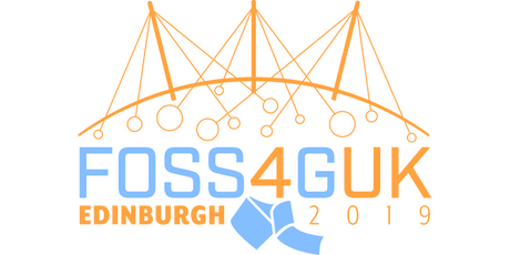 FOSS4GUK 2019 tickets