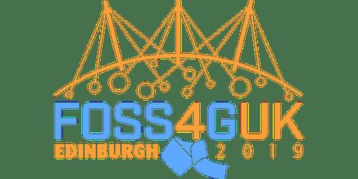 FOSS4GUK 2019