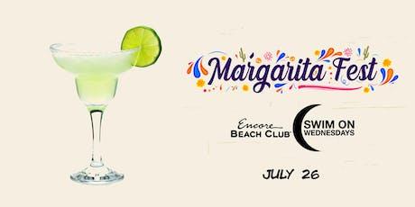 Wynn Margarita Festival tickets