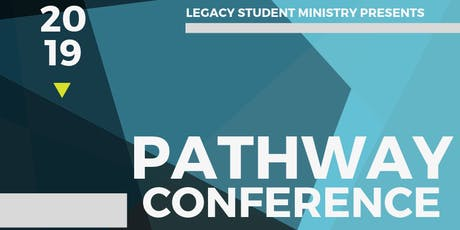 Pathway Conference/ Conferencia Camino boletos